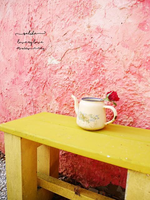 陽明山景觀餐廳蒙馬特影像咖啡排餐下午茶賞花 (33)