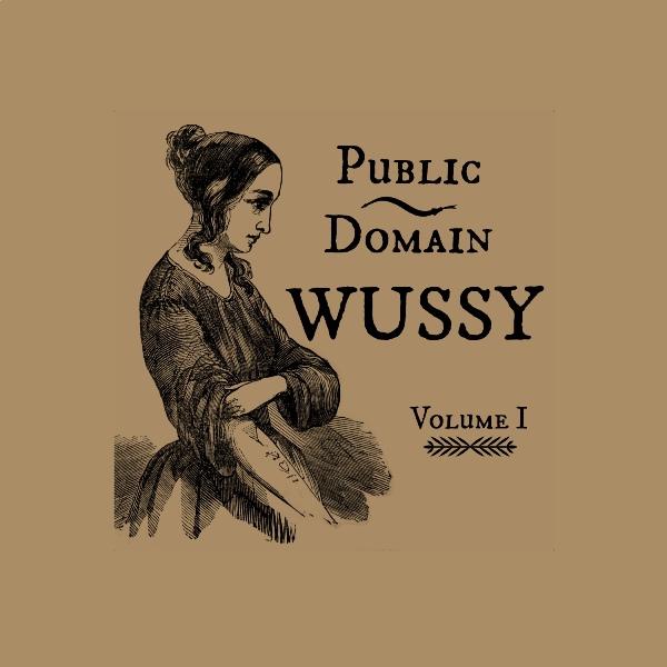 Wussy - Public Domain, Volume I