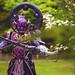 Yoshitmitsu - Tekken - Shoko & Jerome by Vincent D. Photography