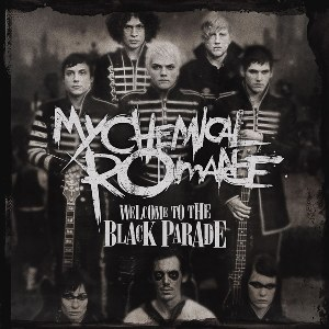 My Chemical Romance – Welcome to the Black Parade