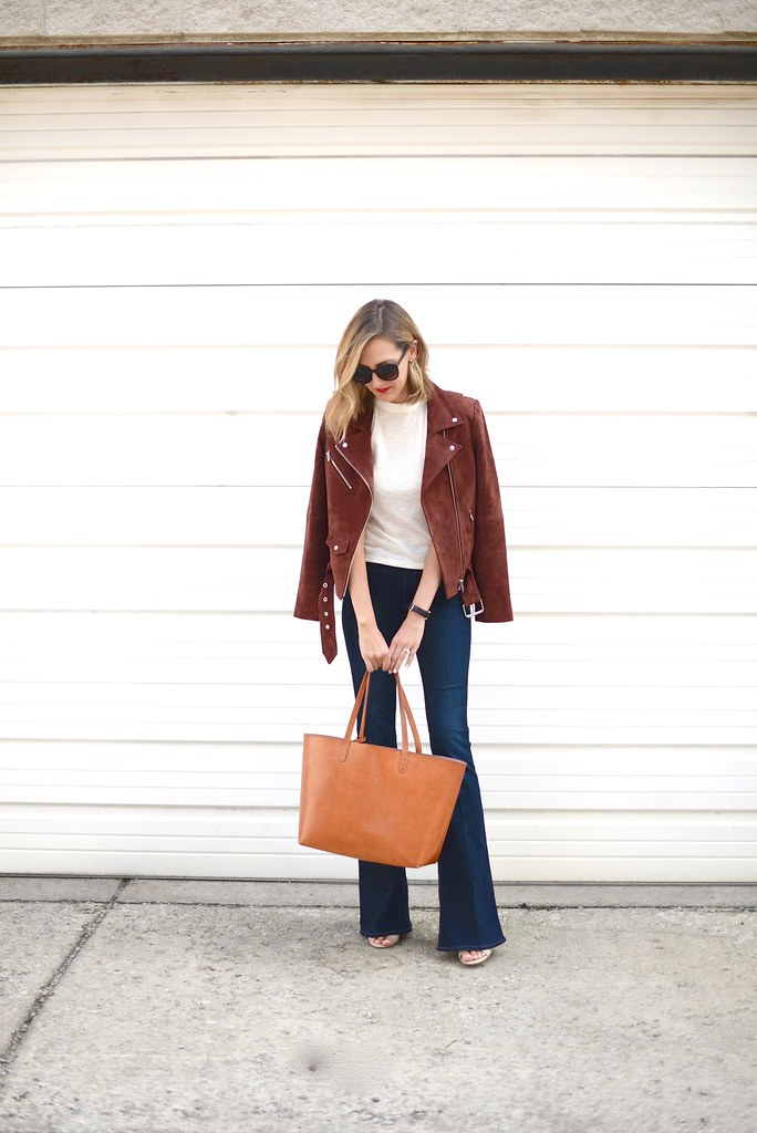 veda jacket outfit
