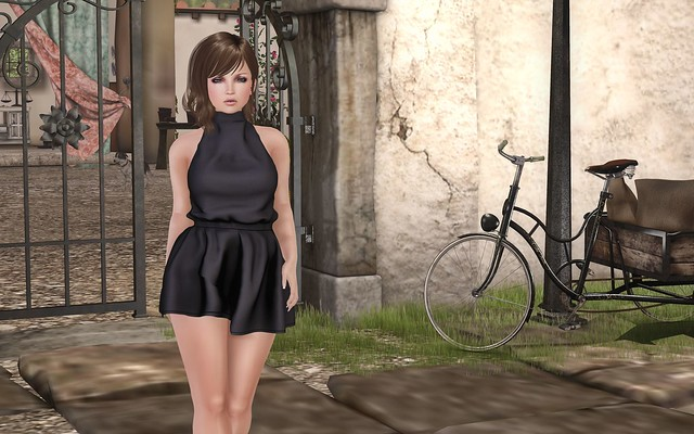 Dead Dollz new dress @ Mesh Ave