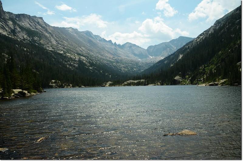 Mills Lake 6