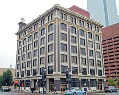 Katy Building, Dallas