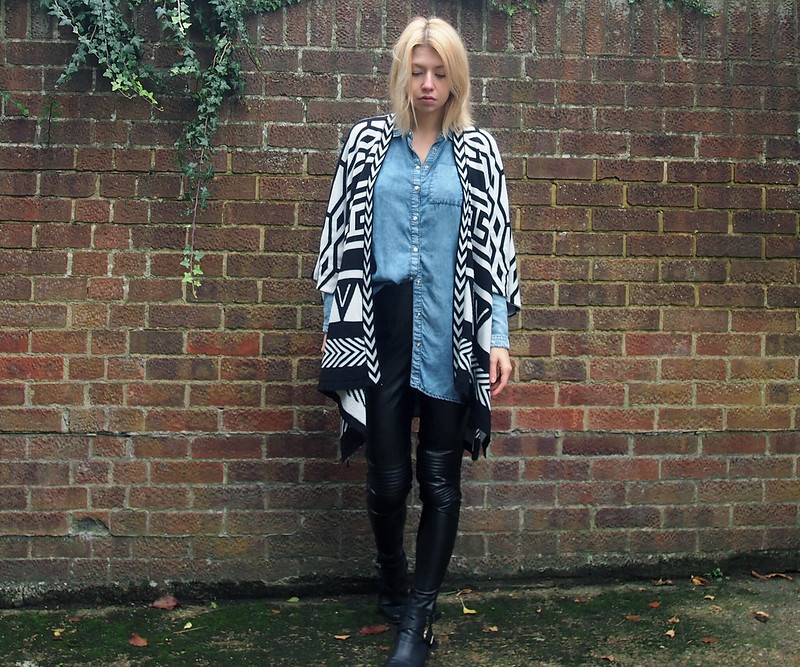 How to Wear, Primark, Style Inspiration, Outfit Ideas, Stylist, Fashion Blogger, London Style Blog, AW15, Missguided