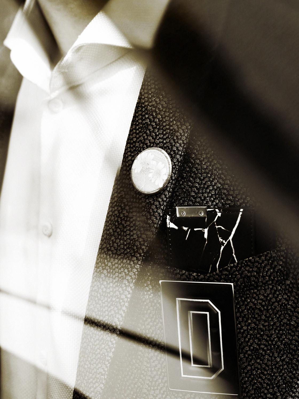 dior badges