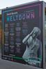 David Byrne's MELTDOWN by kyonokyonokyono