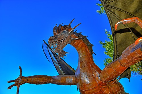 sculpture art festival metal oregon balloons outdoors nikon dragon outdoor balloon august entertainment copper albany wife brass artisans hdr exhibits ati kirt 2015 albanyoregon gaylene easyhdr edblom nikond7100 atiartairfestival kirtedblom