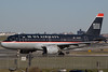 #TBT: N768US US Airways A319-112 (LGA) by Positive Rate