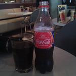 En Rusia hay CocaCola