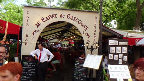 Paris Au Cadet de Gascogne Aug 15 (7)