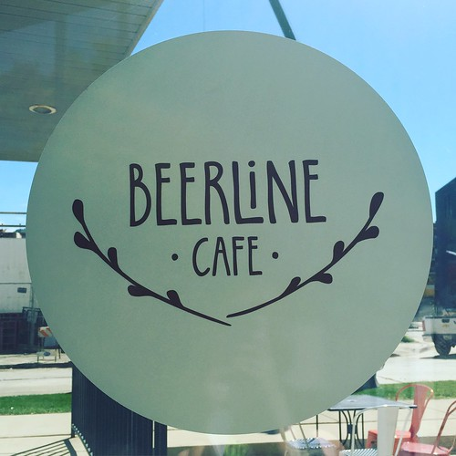 beerline sign