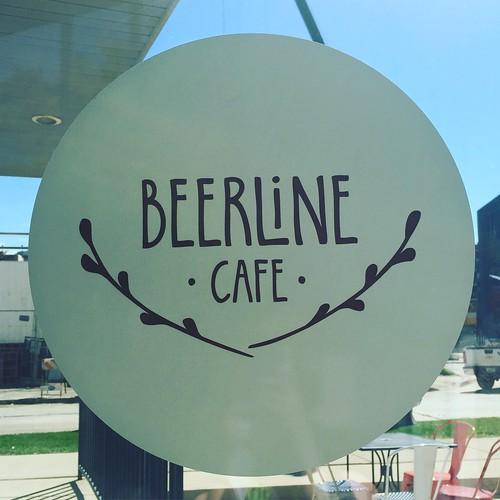beerline sign