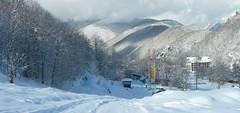 Полезная информация для отдыхающих курортов Красной Поляны