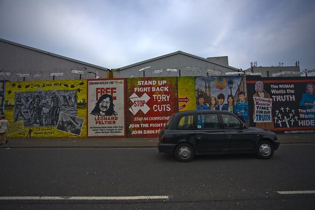Header of Belfast