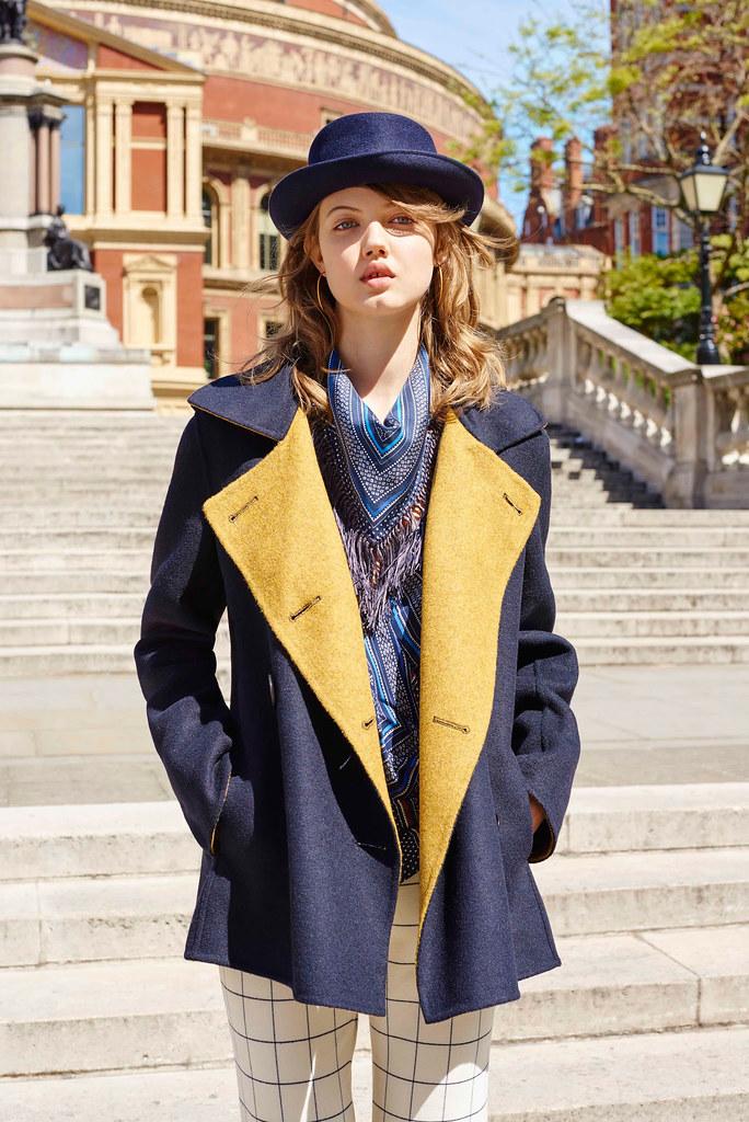 Линдси Виксон — Фотосессия для «Bergdorf Goodman» 2015 – 16