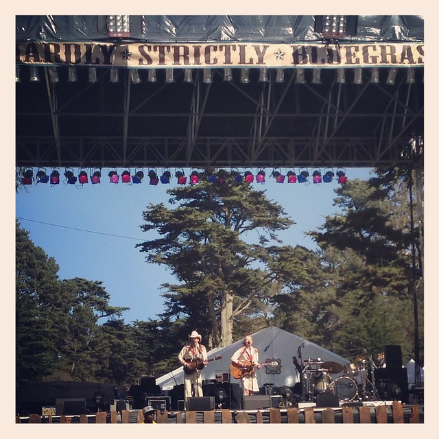 Hardly Strictly 2015