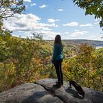 Web Mountain overlook