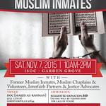California Jails and Muslim Inmates 2015
