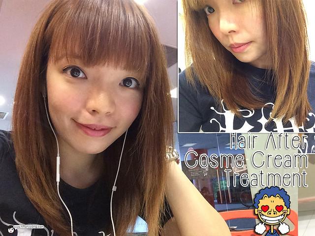 Shunji Matsuo 8 After Cosme Cream