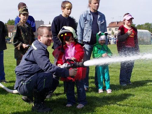 2006 - Dětský den Naruby