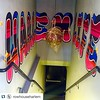 #harlem @rowhouseharlem with @repostapp. ・・・ #inspired by #genius1 - #artist Nolan Grunwald  with #harlemlife #inside but #where ? - #graffiti #streetart #urbanart #lounge #restaurant #nyc #manhattan #uptown #opening #openingsoon :fork_and_knife::trophy: