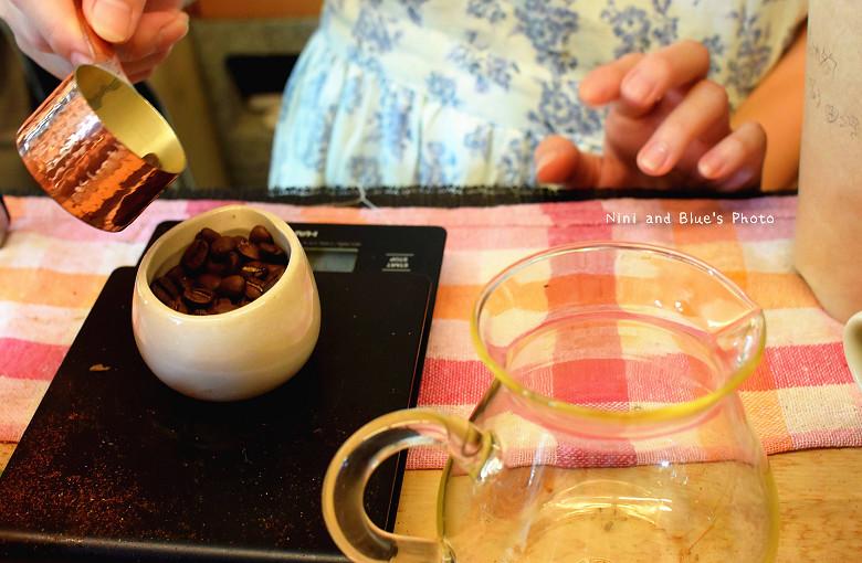 台中框旅咖啡16