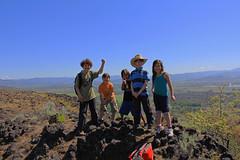 Table Rocks Environmental Education