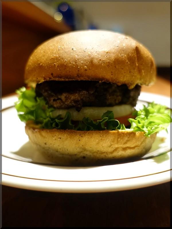 Photo:2015-11-18_ハンバーガーログブック_12-5 ついにハンバーガー提供が開始されました!【中目黒】ブルックリンダイナー_01 By:logtaka