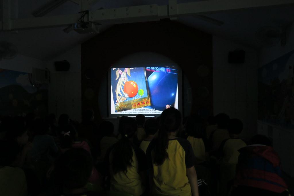 台中市神岡區氣球博物館 (18)