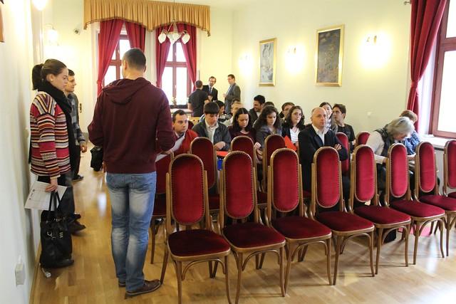 Tehetségkonferencia 2015