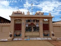 Shri Cochin Jain Temple (2)