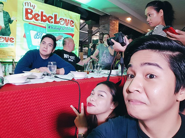 My Bebe Love #KiligPaMore blog con.