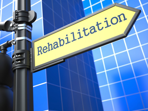 Drug Rehab Centers Local Centers