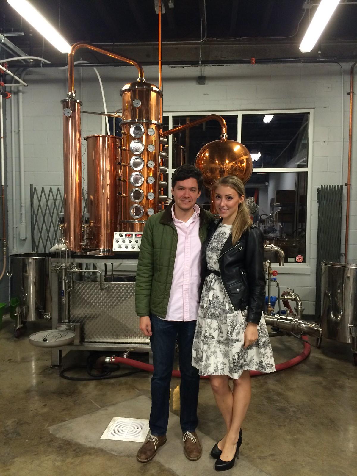 durham distillery | allie J. | alliemjackson.com