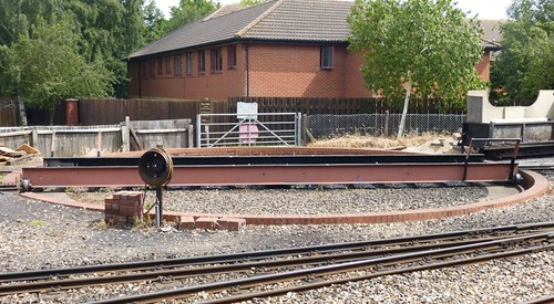 Aylsham Turntable