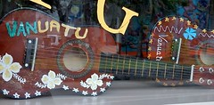 Vanuatu Ukes