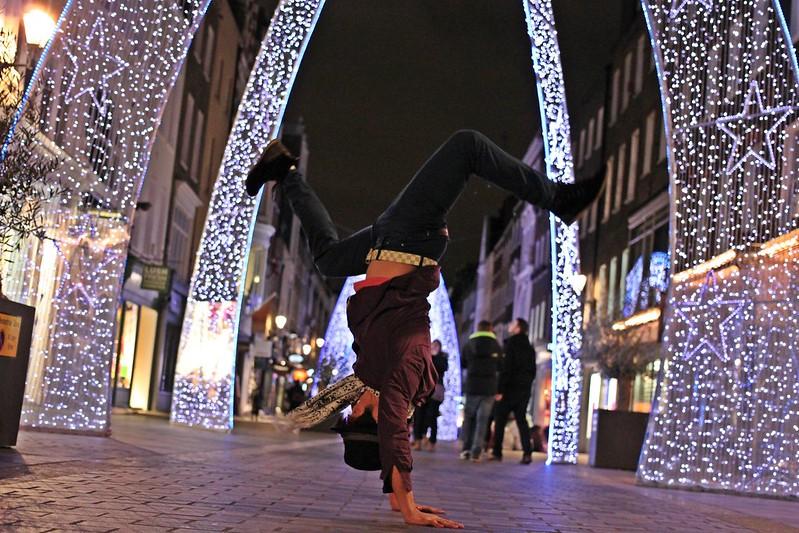 英國聖誕街景 (23)