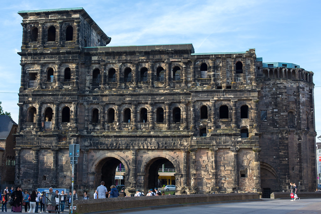 Germany. Trier