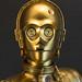 C-3PO Headsculpt