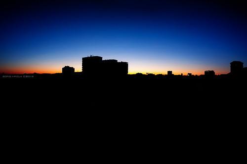 beograd belgrade day dayligh dawn morning sunrise silhouette silueta sky skyline serbia srbija zora jutro tas tasmajdan daybreak svitanje