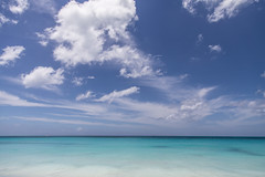 Ffryes Beach, St.Mary's Parish, West Indies, Antigua & Barbuda