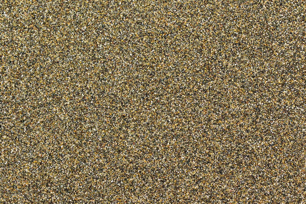 Tiny pebbles on the beach of Enderts Beach in Jedediah Smith Redwoods State Park