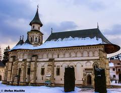 Putna-Bucovina-Romania