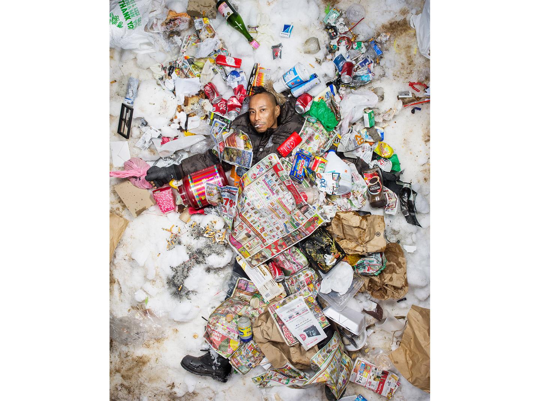 與你的垃圾共枕眠:上帝用七天創造世界,人類用七天創造垃圾27