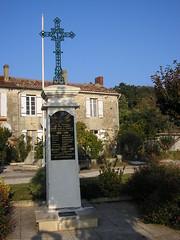 17-Montendre-Chardes* - Photo of Jussas