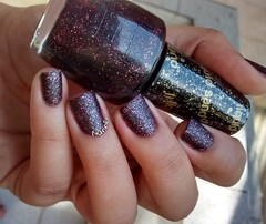Desafio dos Clássicos - Stay the Night, OPI