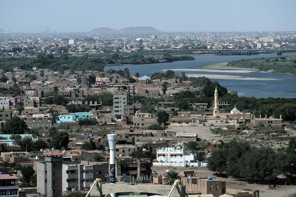 Resultado de imagen para khartoum