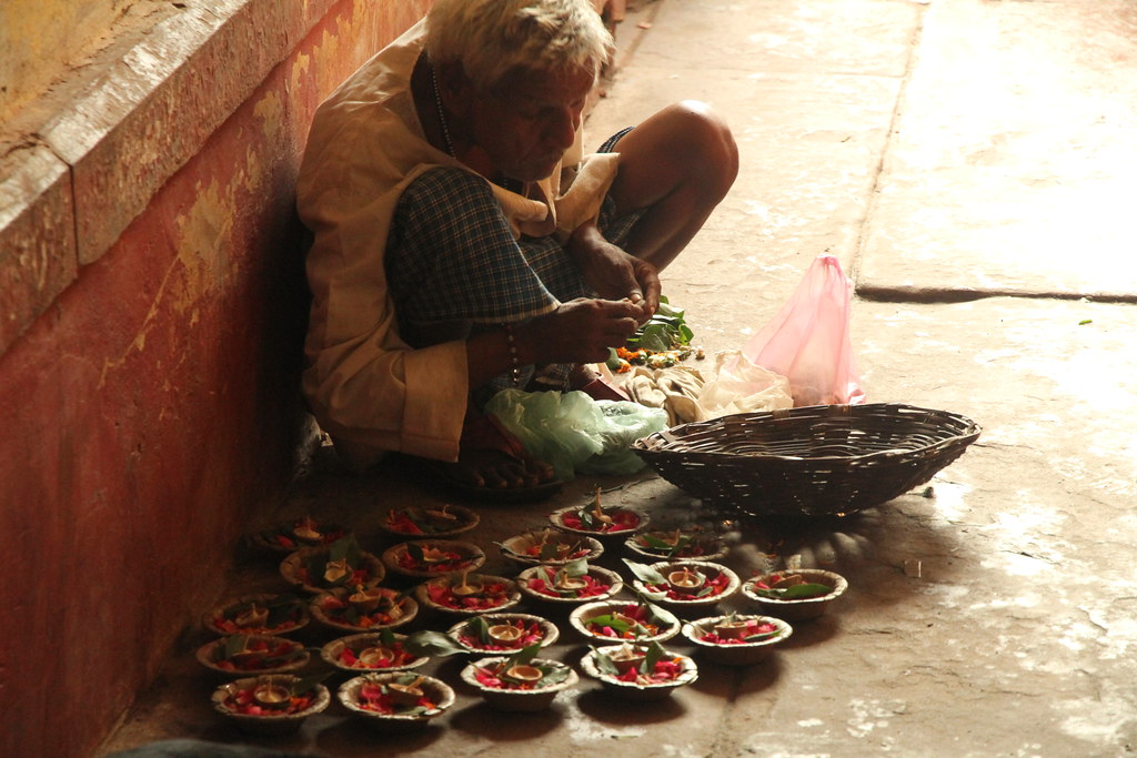 Varanasi dating site