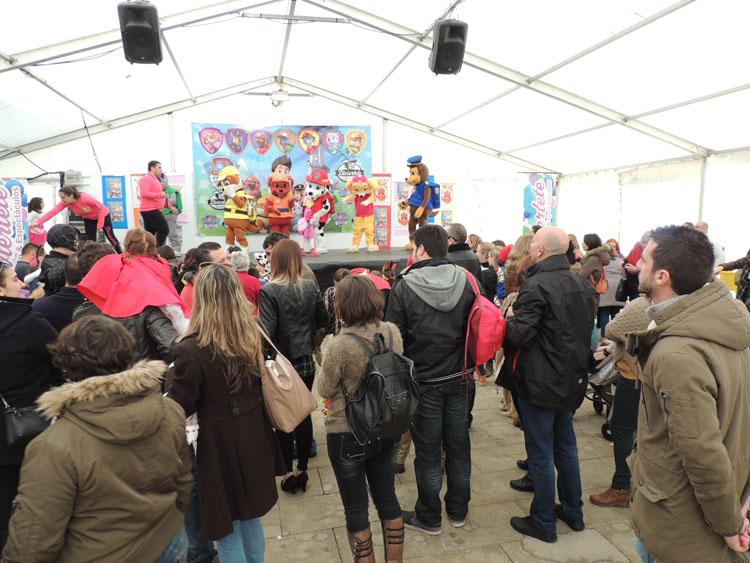 infantil carnaval casco51